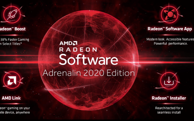 "AMD""Radeon软件""驱动程序 可将FPS提升20%以上"