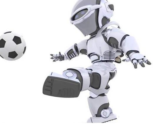 机器人是人工智能最早的落地形态 也是现在和将来重要的应用方向