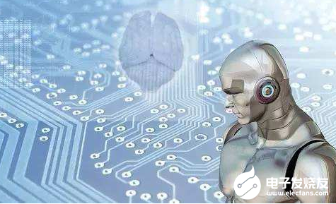 随着人类生活被人工智能广泛渗透 公众的接受程度也越来越高
