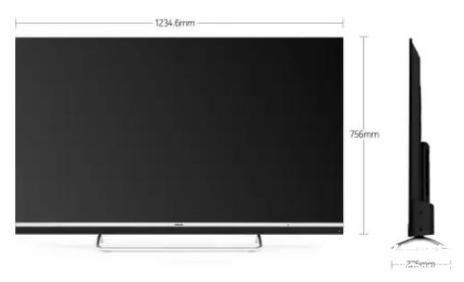 諾基亞電視開售 配備了2.25GB+16GB的存儲大小