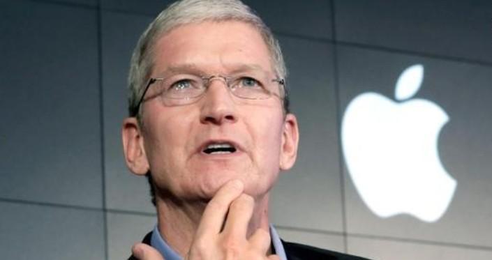 苹果库克呼吁孩子学习编程,代码是全球性语言
