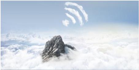 物联网等技术依靠什么增强发展力度的