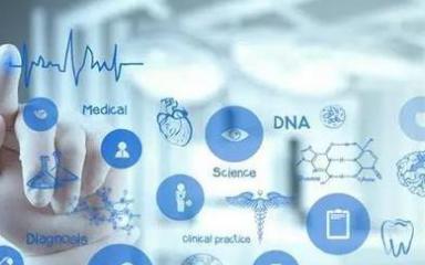 智能医疗时代下医疗数据的潜在力量