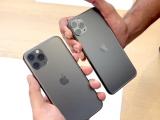 Rosenblatt分析师:苹果正在削减iPhone 11产量