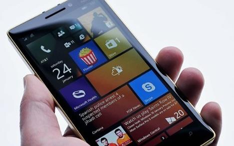 Windows Phone 8.1应用商店没了,微软移动平台失败告终