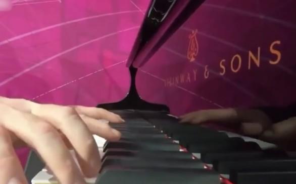 AI续写贝多芬未完成作品,风格很贴近贝多芬