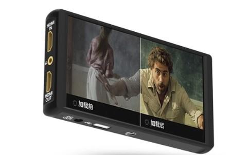 Portkeys新款HDMI监视器,拥有各种先进功能