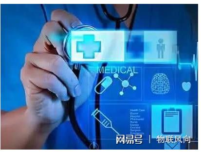 物聯網為醫療保健機構拓展了哪一些機構