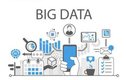 大数据的处理过程是个什么样子的