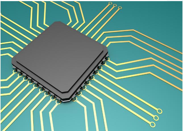 微處理器和微控制器兩者有什么差異