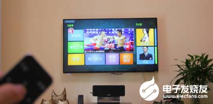 """华为入局创维造芯 电视机产业""""乱象""""丛生"""