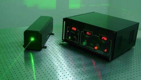 激光器的三个组成部分_激光器有什么用
