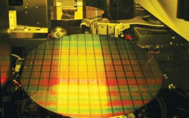 2019年第四季全球前十大晶圆代工厂营收排名出炉 台积电三星和格芯位列前三