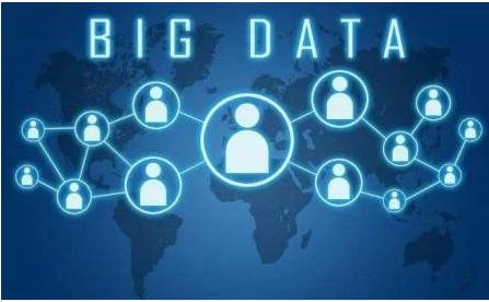 大数据的重点对象是什么