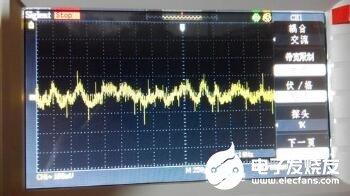 纹波电压的危害_纹波电压的抑制方法
