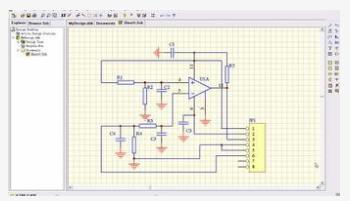 如何使用Protel進行電路板PCB設計