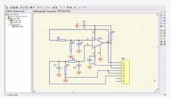 如何使用Protel进行电路板PCB设计