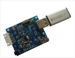 MCS-51单片机读彩票投注写U盘的程序设计