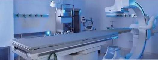 医疗设备的电磁干扰屏蔽设计