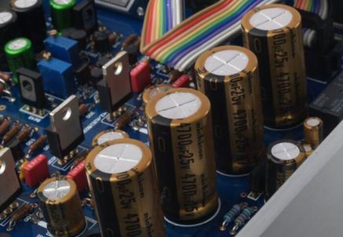 滤波电容的充电和放电时间和什么有关