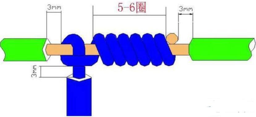 电缆型号及截面积的选择