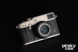 富士X-Pro3复古旁轴无反相机评测 更加纯粹的摄影体验