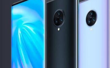2020年智能手機的升降式攝像頭技術將會沒落