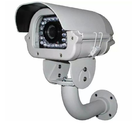 百万高清摄像机的清晰度与哪些器件参数有关