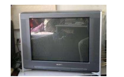 索尼HZ29M80彩色电视机的使用说明书免费下载