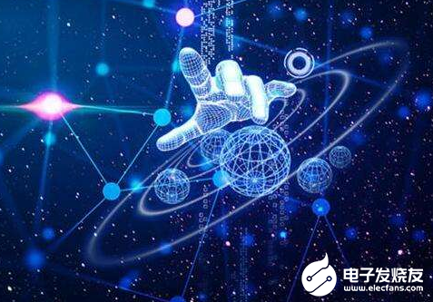 首批上海市人工智能创新中心建设 分为产业和应用两...