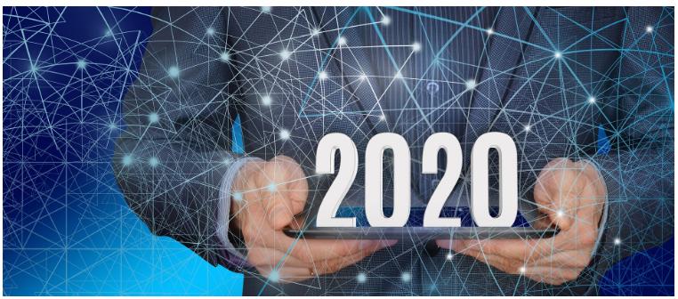 对于2020年的区块链有哪一些预测