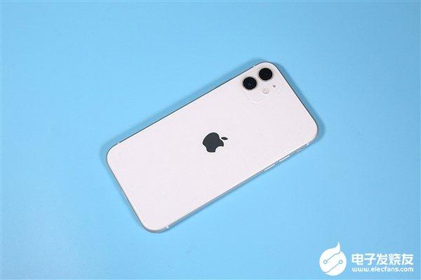苹果可能取消NRE,新iPhone售价不会显著调升