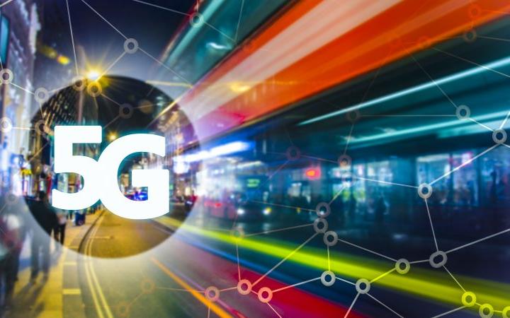 5G频谱竞标10日开始 台湾3500Mhz频段成争夺焦点