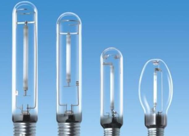 高压钠灯和金卤灯的区别