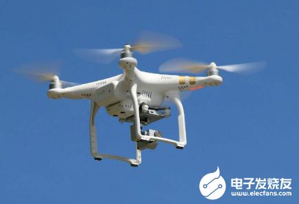 """无人机产业发展迅猛 行业整体呈现""""野蛮生长"""""""