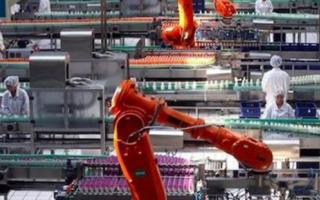 工业机器人的未来市场规模将会如何