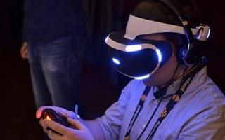 欧司朗的红外LED可让VR应用更具有真实感