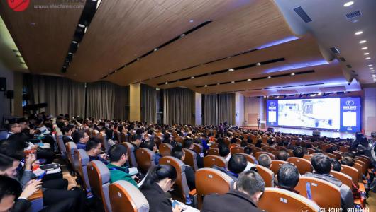 第六届中国物联网大会隆重举行,专家汇聚助AIOT加速落地