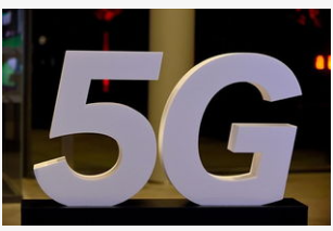 5G将会有80%是用于物与物之间的通信