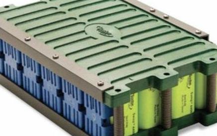 电动汽车江苏快三结果的电芯和电池是同一种概念吗
