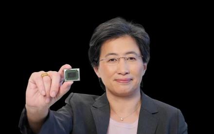 AMD:我們要奪回曾經失去的CPU市場份額