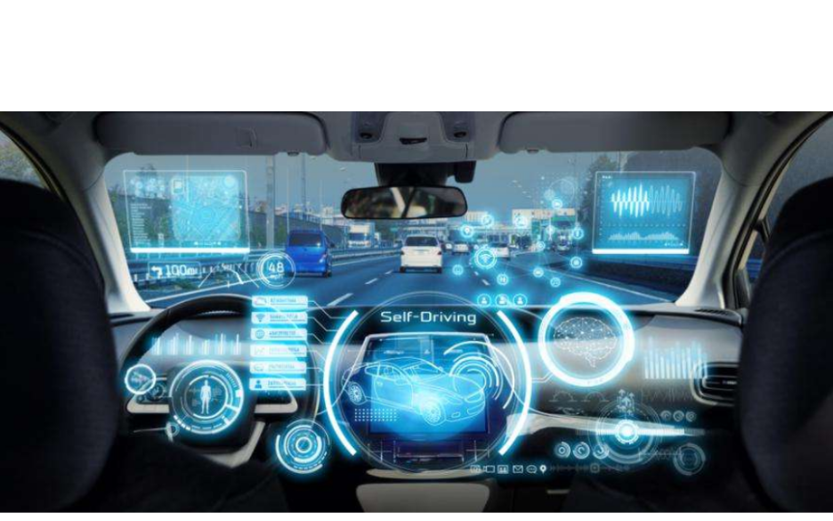 智能网联汽车自动驾驶功能测试规程的详细说明