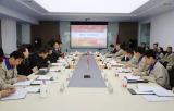中国首条8.5代TFT-LCD玻璃基板生产线项目启动