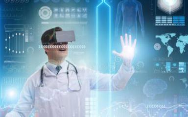 新型皮肤集成触感VR装置研发成功,收纳厚度仅3毫...