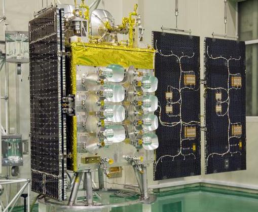我国首颗通信能力可达到10Gbps的5G低轨宽带卫星正式出厂