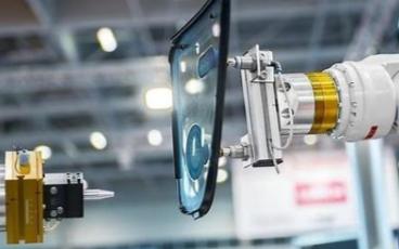 无线传输技术让智能工厂的生产效率大幅提升
