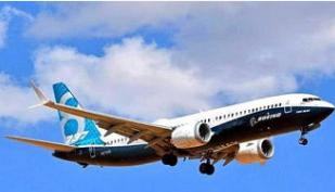 美國FAA表示不會批準波音737MAX在今年年底前復飛