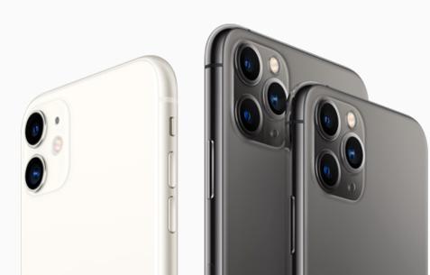 苹果正式推送了iOS 13.3正式版系统恢复了7.5W无线充电功率