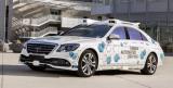 奔驰与博世合作启动打车服务试点项目