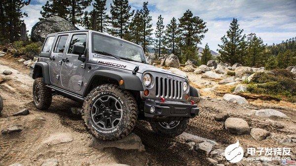 Jeep全球总裁米尼尔:Jeep电气化将很快实现